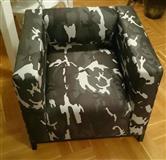 Dizajnerska fotelja