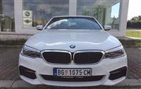 2017 BMW 520 d xDrive M paket