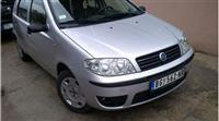 Fiat Punto sekvent gas moze zamena -08