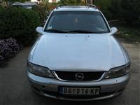 Opel Vectra B 2.0 break dti 16v - 99