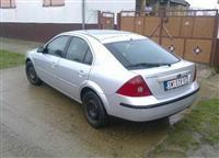 Ford Mondeo tddi -02