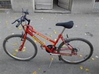 Bicikla Mauntibike
