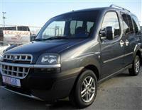 Fiat Doblo 1.9 jtd klima -03