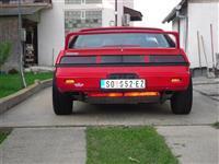 Pontiac Fiero dvosjed - 85