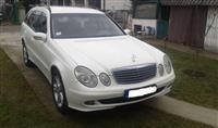Mercedes Benz E220 CDI -04