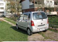 Suzuki Wagon R+ -00