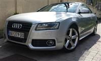 Audi A5 s line -08
