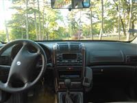 Lancia Kappa 2.0 20v Turbo