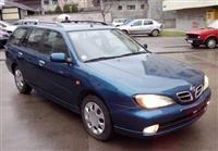 Nissan Primera kao nova zamena -01