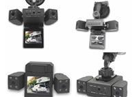 Kamera za auto - sa nocnim snimanjem