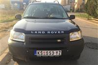 Land Rover Freelander TD4 -01