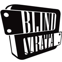 BLIND VRATA PVC DOO