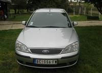 Ford Mondeo 2.0 tdci ambient -04