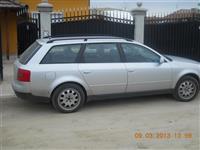 AUDI A6 TDI, Karavan, Full oprema -01