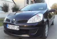 2007 Renault Clio 1.5 dci