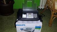 Philips telefon, faks, kopir