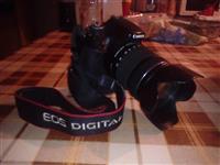 Canon 600 D Objektiv 18-135
