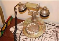 Mermerni telefon, pulsno biranje