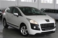 Peugeot 3008 1.6 HDI Automatic -08