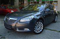 Opel Insignia 2.0 cdti cosmo -10