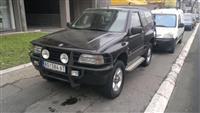 Opel Frontera Sport -97