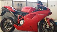 Ducati 1098 s moze zamena