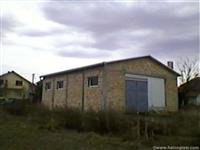 Hala u Futogu kod Novog Sada-novo