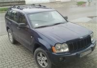 Jeep Grand Cherokee 3.0 TDI LAREDO -06