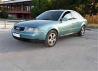 Audi A6 quattro -98