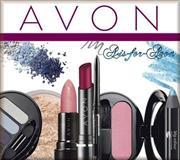 *SARADNICI za prodaju AVON kozmetike!*