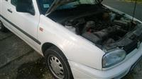 VW Golf 1.6 TNG za karavana -95
