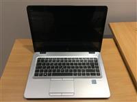 HP 840 G3 FHD Touchscreen (1 mrtav pixel)1920x1080