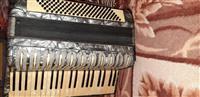 Harmonika hohner 120 basova
