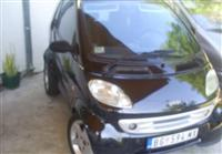 Smart ForTwo Pulse -02