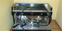 Kafe aparat Gem-italijanski