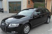Audi A6 KAO NOV -11