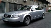 Audi A4 1.8 t -02