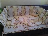 Setovi za krevetac