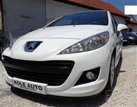 Peugeot 207 1.4 hdi model 2012 -11