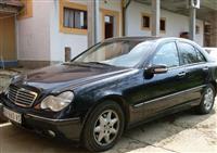 Mercedes-Benz C200 -01