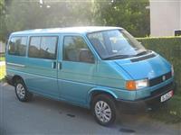 VW T-4 Multivan -92