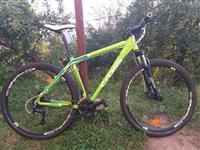 Prodajem NOVU Biciklu