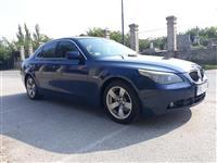 BMW E60 530 D 2004 . REG GOD. DANA . VLASNIK !!!