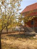 Kuca imanje i vocnjake u selu Prekopuce