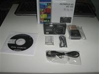 Novi fotoaparat Olympus VG-150