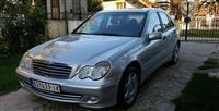 Mercedes Benz C 200 restyle -04