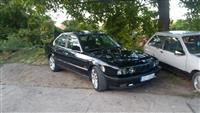 BMW e34 520 m50