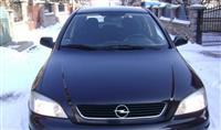 Opel Astra G cdx - 01