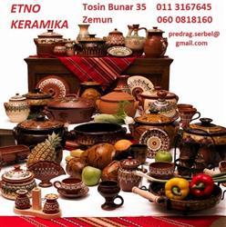 Etno Keramika