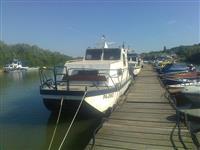 """Brod """"BRATKO"""", u odlicnom stanju"""